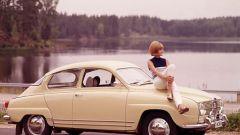 1939-2005 Saab Story - Immagine: 32