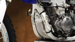 Yamaha gamma off road 2006 - Immagine: 1