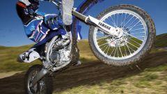 Yamaha gamma off road 2006 - Immagine: 10