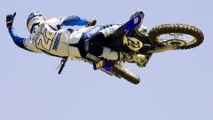 Yamaha gamma off road 2006 - Immagine: 8