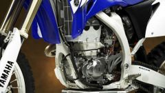 Yamaha gamma off road 2006 - Immagine: 3