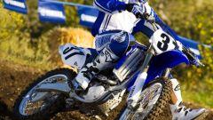 Yamaha gamma off road 2006 - Immagine: 13