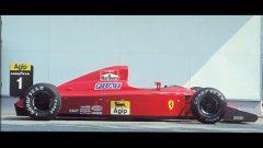Asta Ferrari: le auto - Immagine: 1