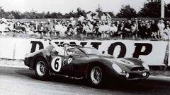 Asta Ferrari: le auto - Immagine: 57