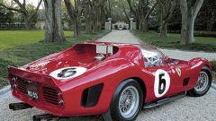 Asta Ferrari: le auto - Immagine: 58
