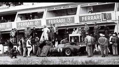 Asta Ferrari: le auto - Immagine: 60