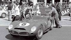 Asta Ferrari: le auto - Immagine: 61