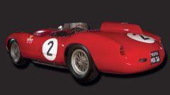 Asta Ferrari: le auto - Immagine: 64