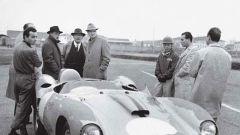 Asta Ferrari: le auto - Immagine: 79