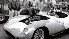 Asta Ferrari: le auto - Immagine: 80