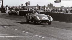 Asta Ferrari: le auto - Immagine: 95