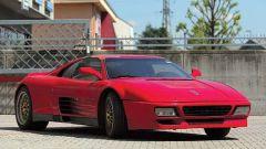 Asta Ferrari: le auto - Immagine: 97