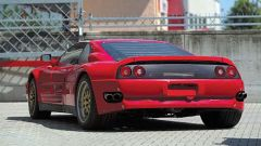 Asta Ferrari: le auto - Immagine: 98