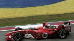 Asta Ferrari: le auto - Immagine: 101
