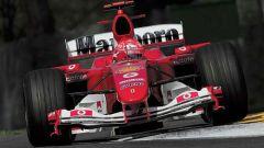 Asta Ferrari: le auto - Immagine: 102