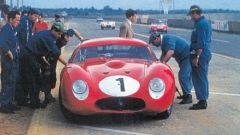 Asta Ferrari: le auto - Immagine: 85