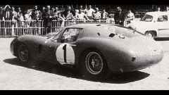Asta Ferrari: le auto - Immagine: 86