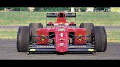 Asta Ferrari: le auto - Immagine: 90