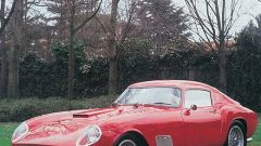 Asta Ferrari: le auto - Immagine: 19