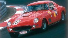 Asta Ferrari: le auto - Immagine: 21