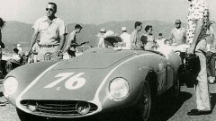 Asta Ferrari: le auto - Immagine: 24