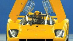 Asta Ferrari: le auto - Immagine: 14