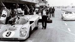 Asta Ferrari: le auto - Immagine: 2