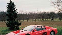Asta Ferrari: le auto - Immagine: 5