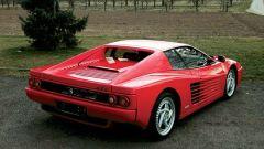 Asta Ferrari: le auto - Immagine: 6