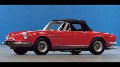 Asta Ferrari: le auto - Immagine: 10