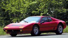 Asta Ferrari: le auto - Immagine: 51