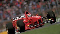 Asta Ferrari: le auto - Immagine: 29