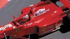 Asta Ferrari: le auto - Immagine: 30