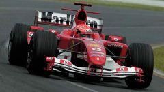Asta Ferrari: le auto - Immagine: 52