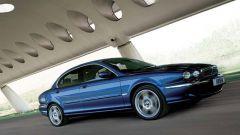 Jaguar X-Type 2.2 Diesel - Immagine: 1