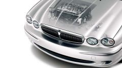 Jaguar X-Type 2.2 Diesel - Immagine: 16