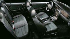 Jaguar X-Type 2.2 Diesel - Immagine: 21