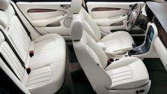 Jaguar X-Type 2.2 Diesel - Immagine: 22
