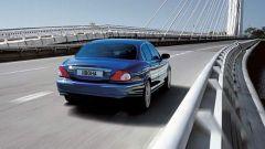 Jaguar X-Type 2.2 Diesel - Immagine: 24