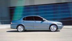Jaguar X-Type 2.2 Diesel - Immagine: 14