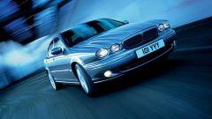 Jaguar X-Type 2.2 Diesel - Immagine: 13
