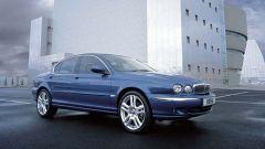 Jaguar X-Type 2.2 Diesel - Immagine: 12