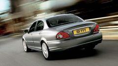 Jaguar X-Type 2.2 Diesel - Immagine: 2