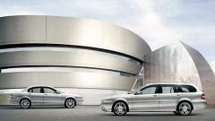 Jaguar X-Type 2.2 Diesel - Immagine: 3