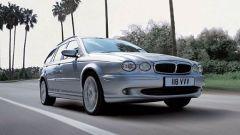 Jaguar X-Type 2.2 Diesel - Immagine: 6
