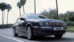 Jaguar X-Type 2.2 Diesel - Immagine: 7