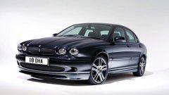 Jaguar X-Type 2.2 Diesel - Immagine: 11