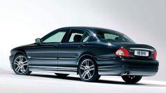 Jaguar X-Type 2.2 Diesel - Immagine: 25