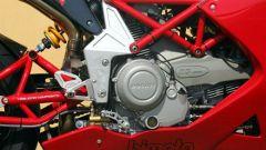 Bimota DB5 - Immagine: 21
