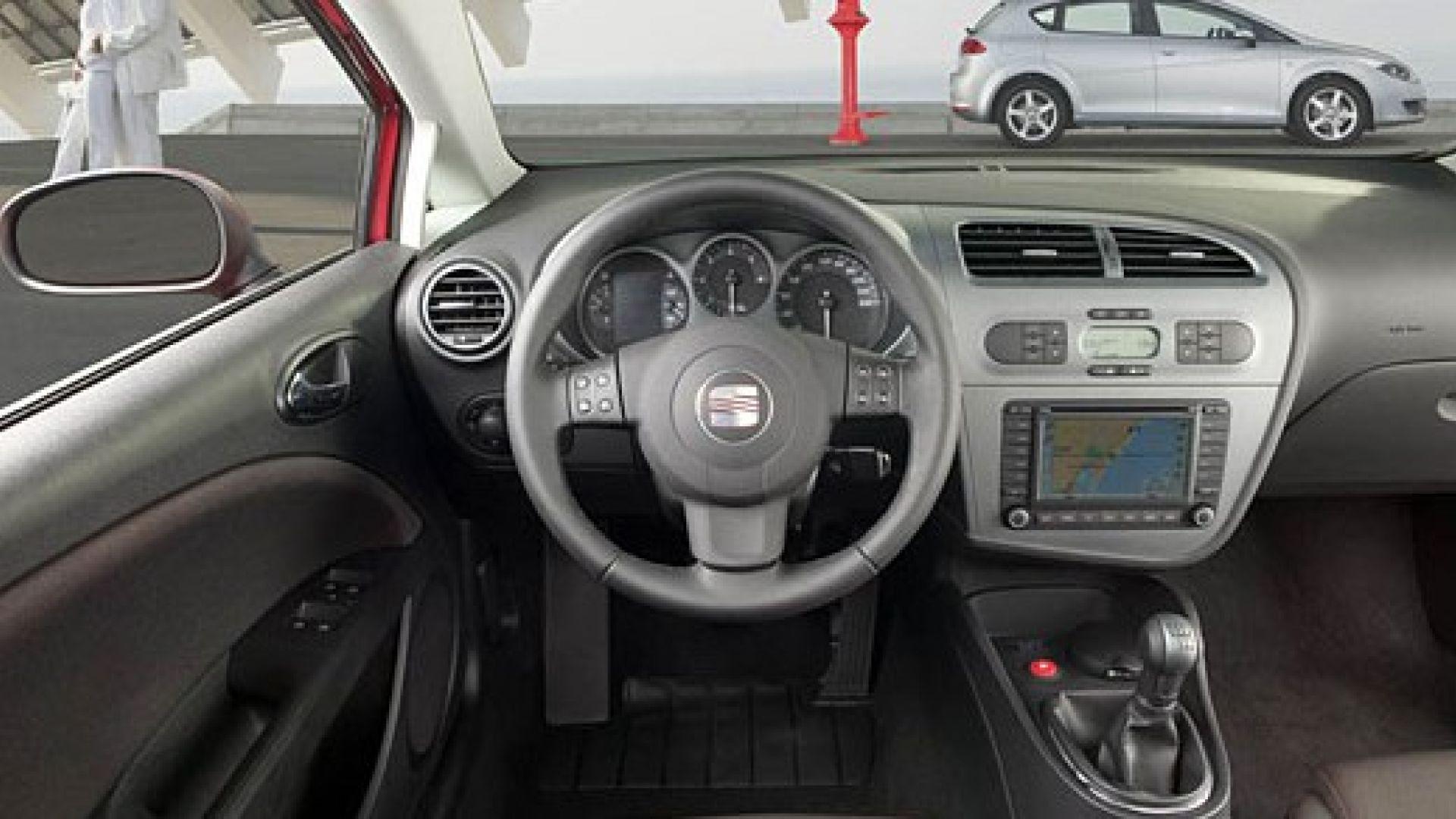 Immagine 9: Seat Leon 2005